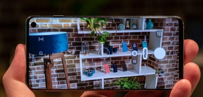 Семейство мегафлагманов 2019 года Samsung Galaxy S10 представили – фото 7