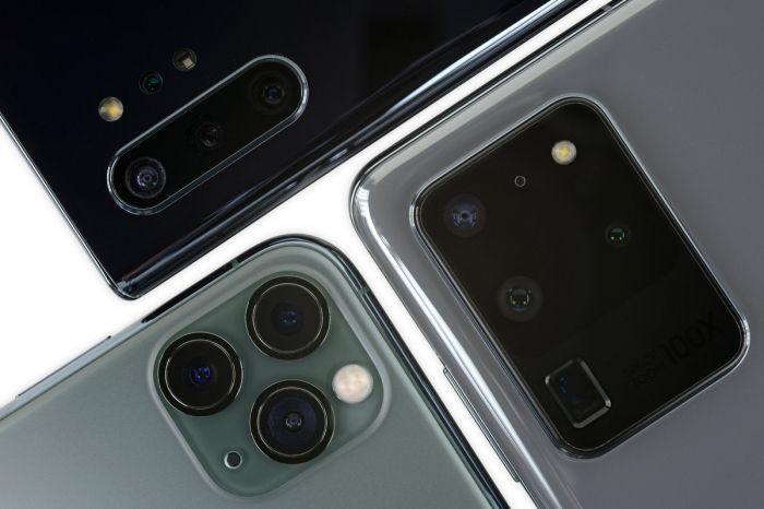 Если пора купить новый смартфон — главные ошибки при выборе смартфона – фото 8