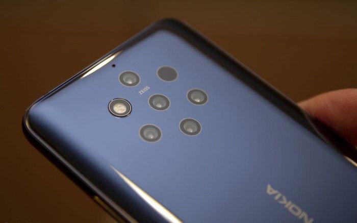 Nokia 9.3 Pureview и Nokia 7.3 ожидаются в сентябре – фото 4