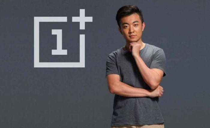 Карл Пей и OnePlus