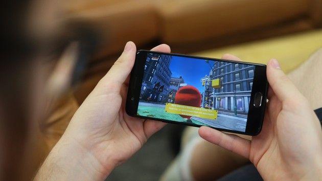 OnePlus 5 не поддерживает 2-кратный оптический зум – фото 2