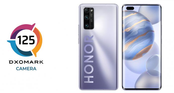 Представлены Honor 30 Pro и Honor 30 Pro +: акцент на камеры и мощное железо – фото 3
