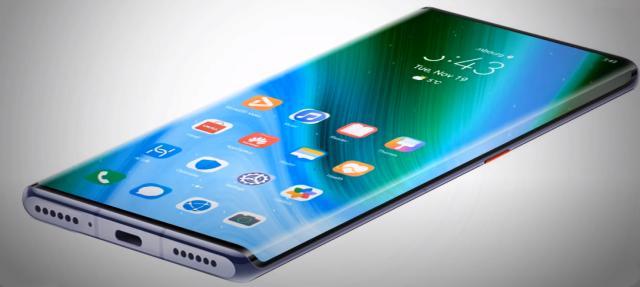 Huawei Mate 40 и Huawei Mate 40 Pro: в сеть слили характеристики и цены – фото 2