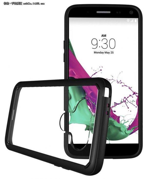 LG G5: очередные утечки изображений внешнего вида – фото 2
