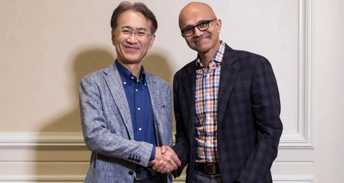 Microsoft и Sony совместно работают над конкурентом Google Stadia – фото 3