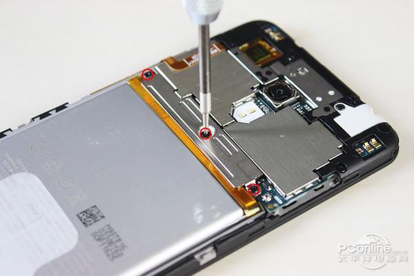 Meizu M3: заглянем, что находится внутри смартфона стоимостью $92 – фото 7
