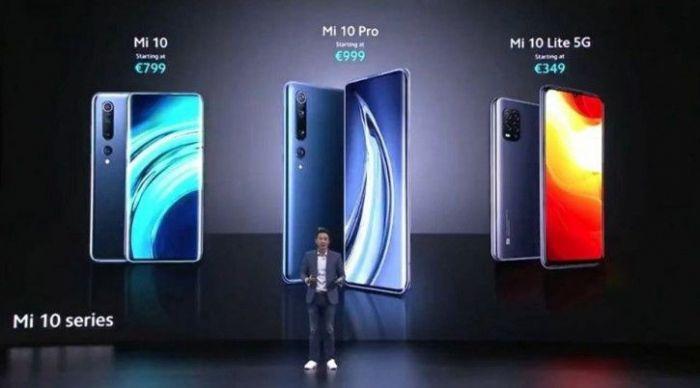 Глобальный релиз Xiaomi Mi 10 и Xiaomi Mi 10 Pro. Слишком дорого – фото 3