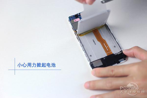 Загляните внутрь Meizu M5s – фото 7