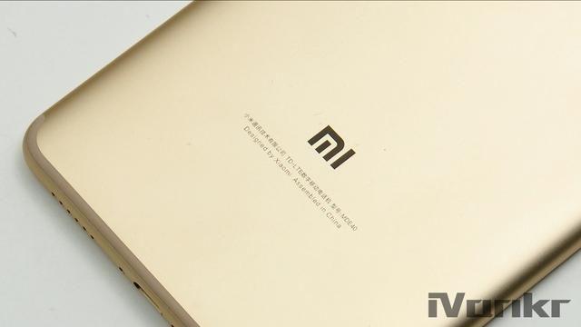 Xiaomi Mi Max 2 разобрали на части – фото 18