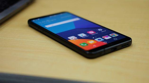 LG Judy придет на смену LG G7. Известны технические характеристики – фото 2