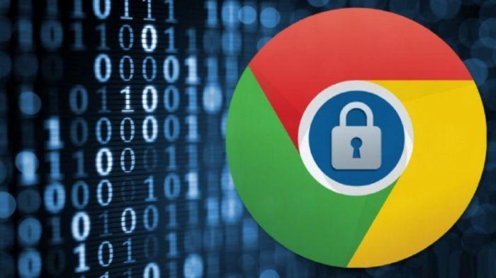Google Chrome защита