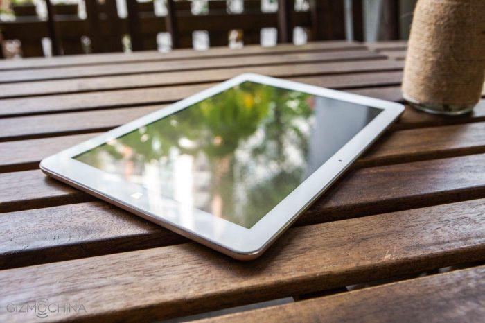 Chuwi Hi12: официально дебютировал планшет на базе Windows 10 – фото 2