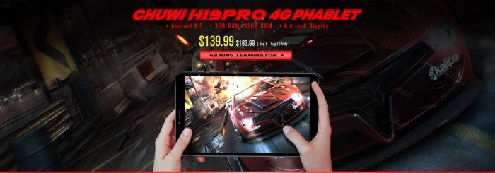 Распродажа Gearbest: смартфоны, планшеты, фитнес-трекеры и другие гаджеты со скидкой – фото 2