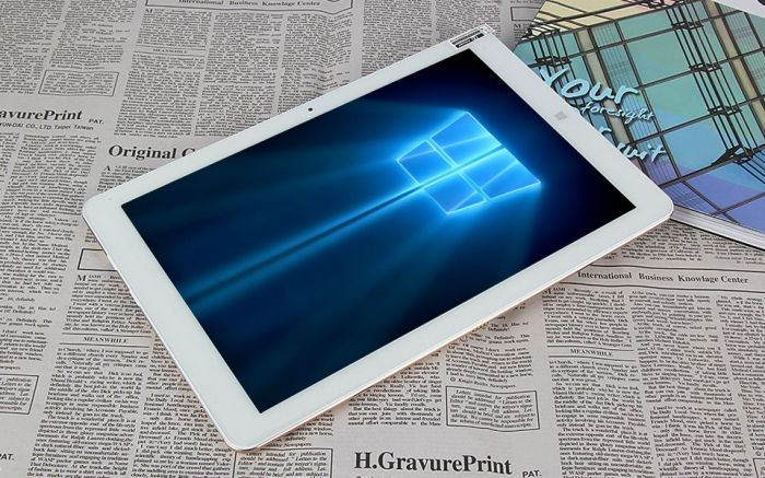Распродажа планшета Chuwi Hi12 с 16 по 17 марта на AliExpress за $249,9 – фото 1