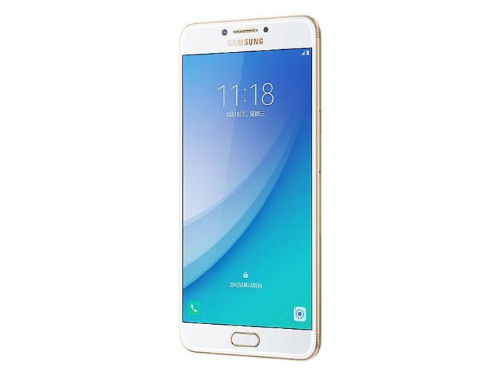 Samsung Galaxy C7 Pro с 5,7