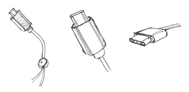 OnePlus анонсировала наушники Type-C Bullets с разъемом USB-C – фото 2