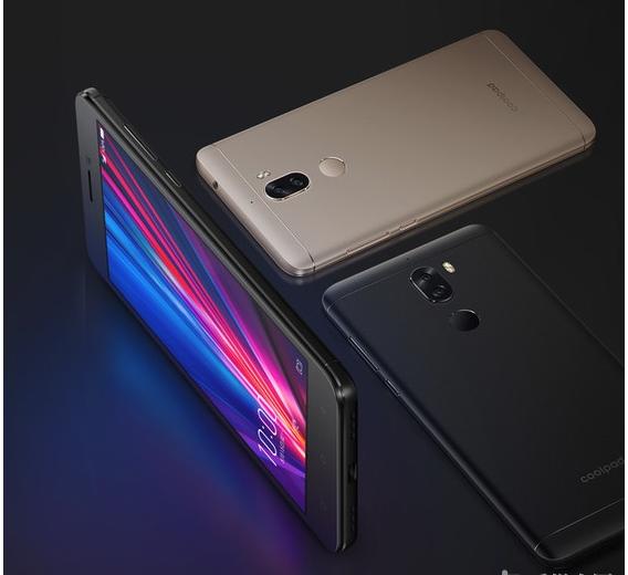 Coolpad Cool Play 6: игровой смартфон с Snapdragon 653, 6 Гб ОЗУ и аккумулятором на 4060 мАч – фото 1