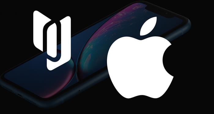Apple, iPhone судебные дела