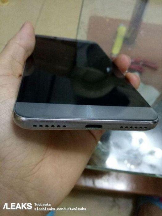 LeEco Le Max 3 (X850) с Snapdragon 821 показал себя на «живых» фотографиях – фото 4