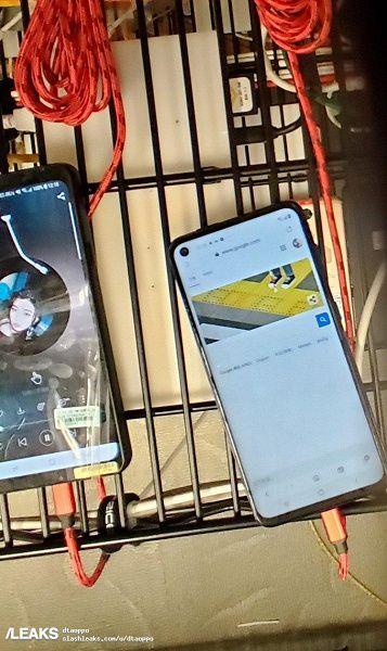 Samsung готовит ивент на 10 апреля и фото Galaxy A60 – фото 2