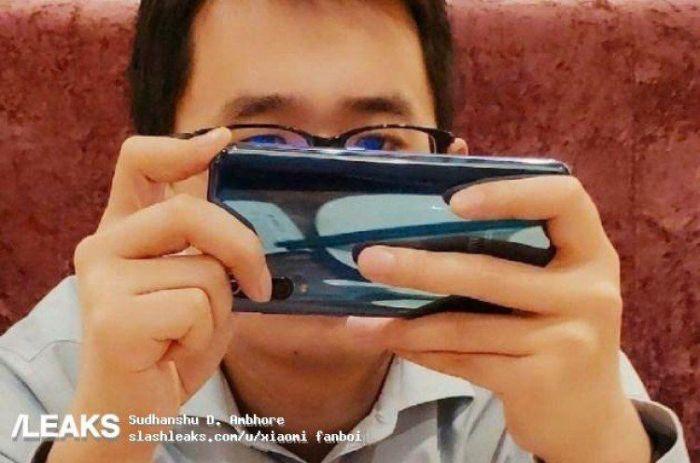 Xiaomi Mi 9 охуавеился на живом фото – фото 3