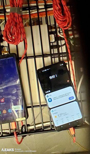 Samsung готовит ивент на 10 апреля и фото Galaxy A60 – фото 3