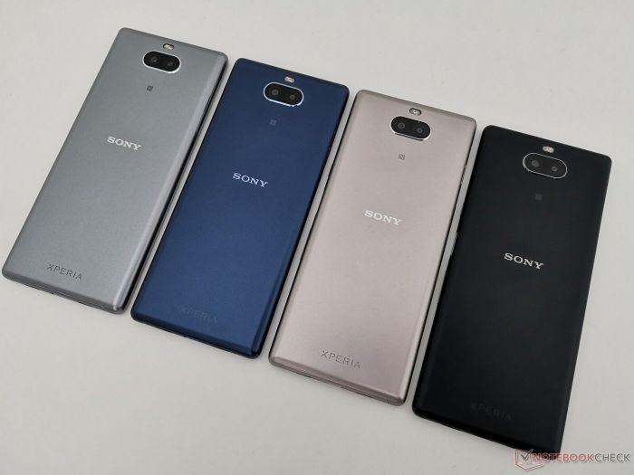 Анонс Sony Xperia 10, Xperia 10 Plus и Xperia L3 – фото 3