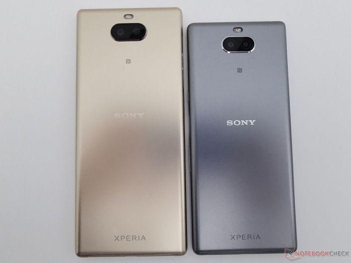 Анонс Sony Xperia 10, Xperia 10 Plus и Xperia L3 – фото 2