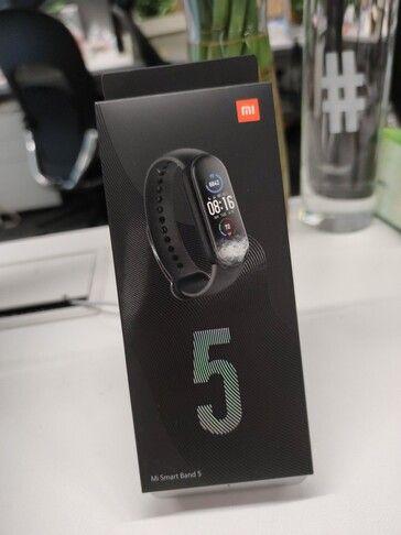 Xiaomi Mi Band 5: дата глобального релиза, цена и что с поддержкой NFC – фото 3