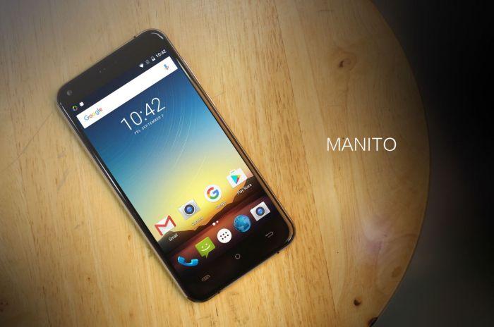 Cubot Manito - бюджетный LTE-смартфон с 3 ГБ оперативной памяти – фото 3