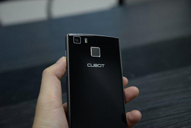Cubot S600: распаковка смартфона с заявкой на продвинутый камерофон – фото 1