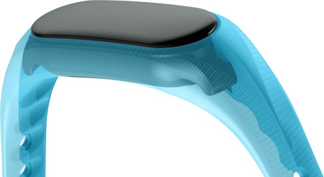 Смарт-браслет Cubot V1 – альтернатива Xiaomi Mi Band 2 по цене $15 – фото 2