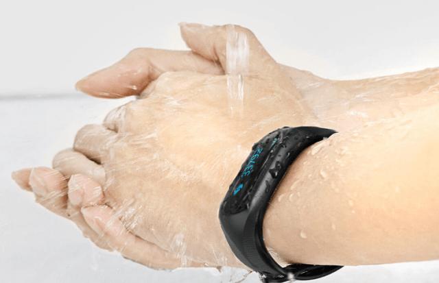 Смарт-браслет Cubot V1 – альтернатива Xiaomi Mi Band 2 по цене $15 – фото 4