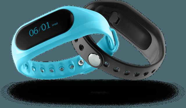 Смарт-браслет Cubot V1 – альтернатива Xiaomi Mi Band 2 по цене $15 – фото 1