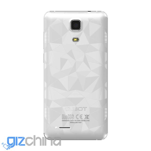 Cubot пополнил линейку доступных смартфонов, выпустив Z100, S500 и S550 – фото 3