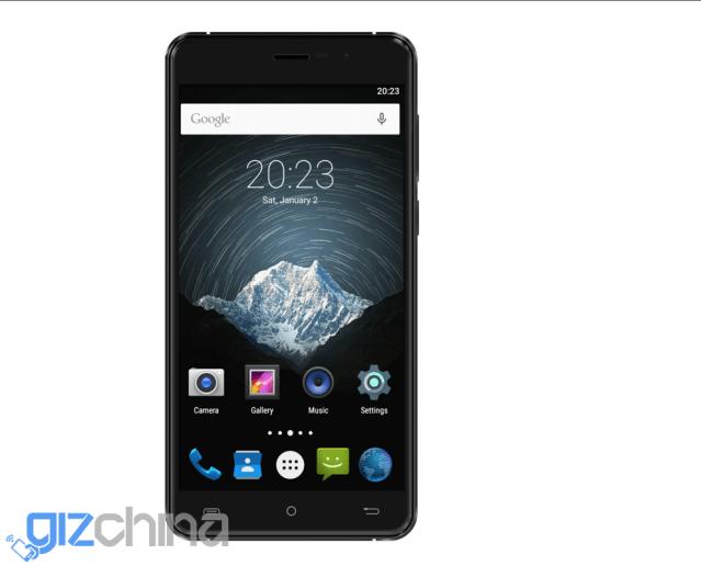 Cubot пополнил линейку доступных смартфонов, выпустив Z100, S500 и S550 – фото 2