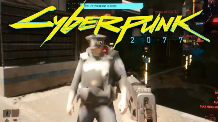 Лаги Cyberpunk 2077