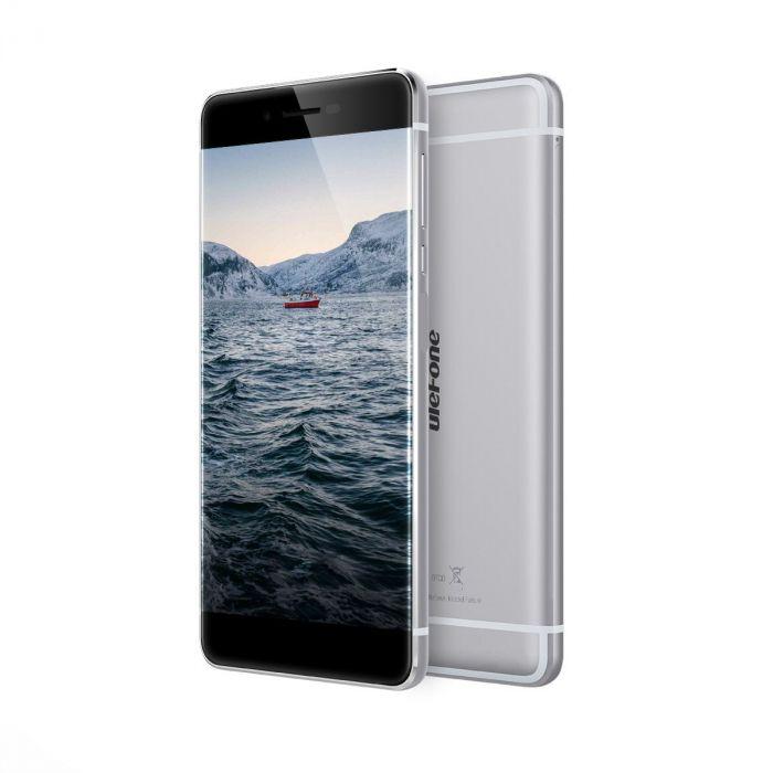 Ulefone Future: продажи безрамочного флагмана компании стартуют на следующей неделе – фото 2