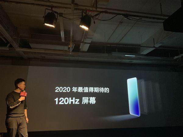 Представлен 120-Гц дисплей для OnePlus 8 Pro – фото 2