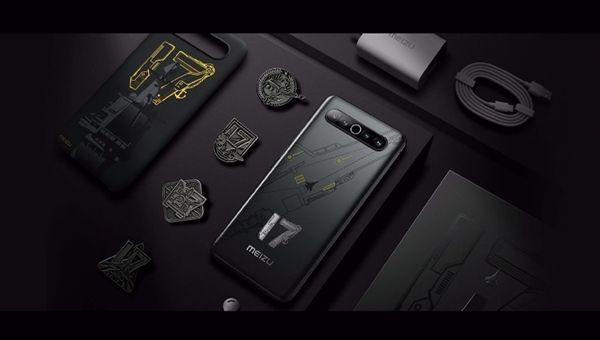Анонс Meizu 17 и Meizu 17 Pro: сбалансированные 5G-флагманы – фото 6