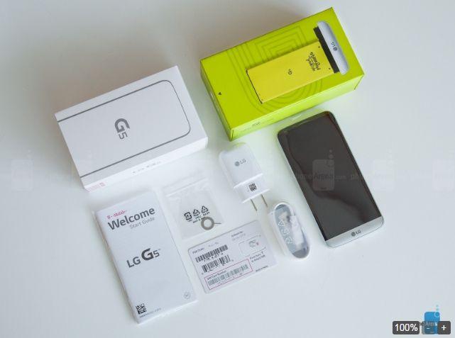 LG объявила о закрытом тестировании превью Android 7.0 Nougat для LG G5 – фото 2