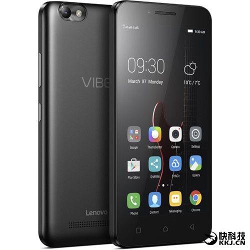 Lenovo Vibe C: оправдана ли цена $106 за смартфон с такими характеристиками? – фото 5