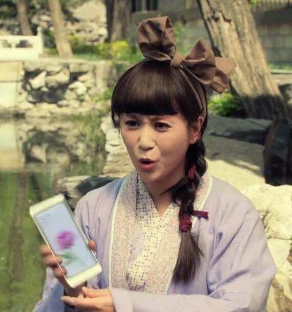 Xiaomi Max снялся в рекламе. В сеть выложили снимки фаблета – фото 3