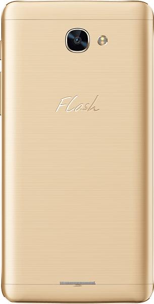 Alcatel Flash Plus 2 получил металлический корпус, Helio P10 и сканер отпечатков пальцев – фото 2