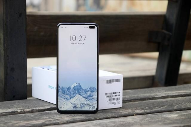 Анонс Redmi K30: сила в 5G, 120-Гц дисплее и новом датчике Sony IMX686 – фото 1