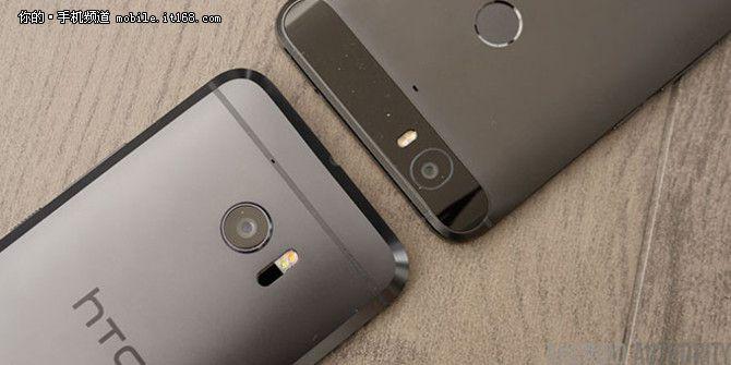 HTC Nexus Sailfish: фото и подробности о трансформации Nexus-смартфона в исполнении HTC – фото 1