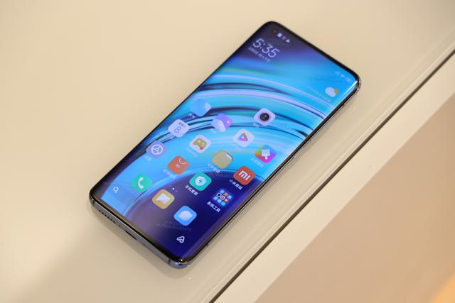 Лэй Цзюнь: с ценой на Xiaomi Mi 10 все в порядке. Она объективна – фото 3