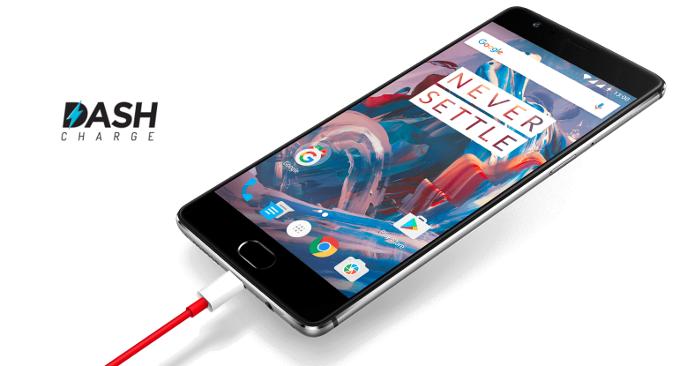 OnePlus обещает новый продукт с поддержкой Dash Charge – фото 1