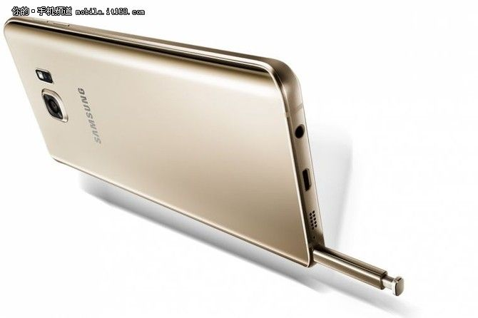 Samsung Galaxy Note 6: информация о конфигурации следующего флагмана – фото 2
