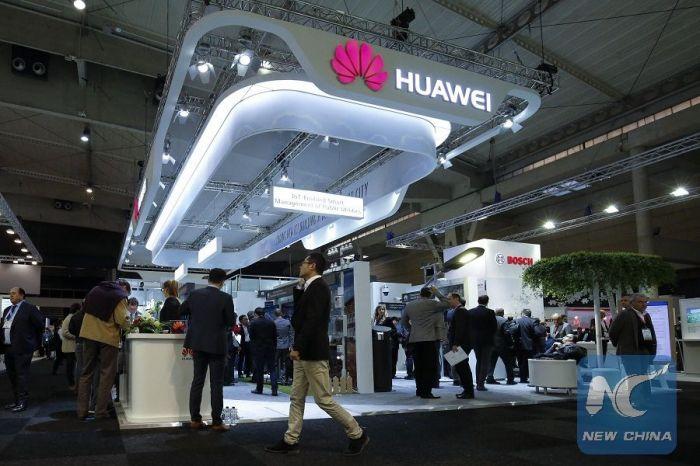 Huawei продолжит инвестировать в развитие сетевого оборудования и не боится нападок со стороны США – фото 1